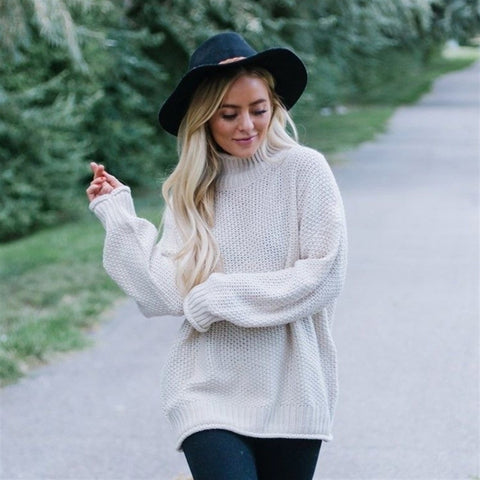 Warmest Fall Sweater