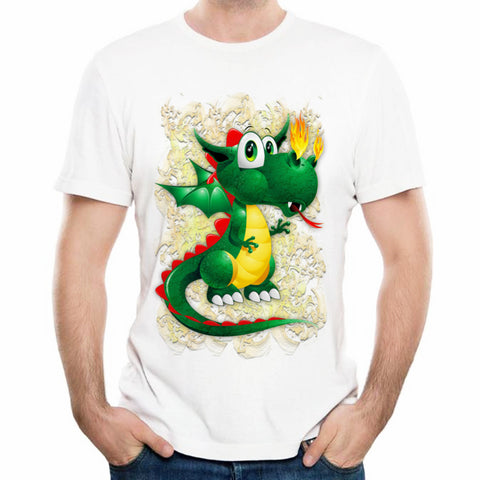T-SHIRT - BABY DRAGON