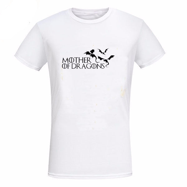 T-shirt - Mother of Dragon 2