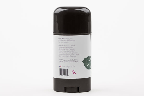 Citrus Spice Natural Deodorant