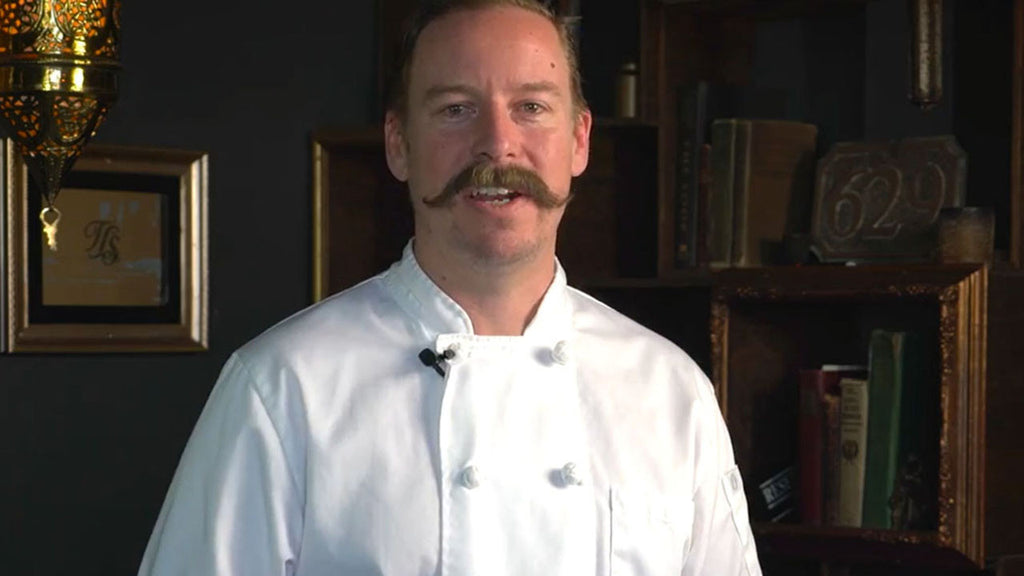 Chef-Mark's BR-2 Dome Oven Recipes