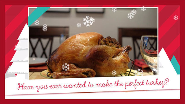 BR-2 Dome Oven - Make The Perfect Holiday Turkey!