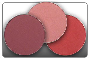Stiletto Blush Pans