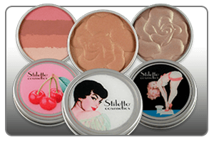 Stiletto Bronzers