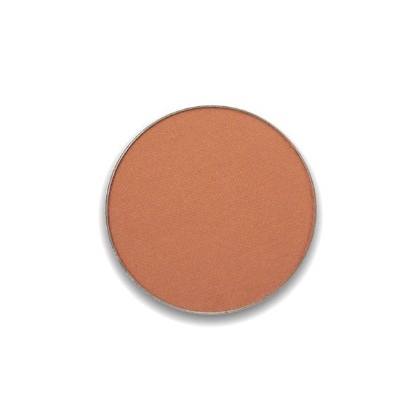 Babee Cakes - A neutral clay tone perfect for blush or all over bronzer.