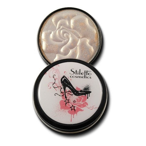 Shimmer Cloud 9 - Stiletto Bronzers