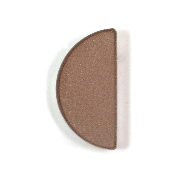 Sensuous suede - Neutral warm taupe.