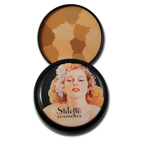 Golden Girl Medium - For medium to mid darker tones