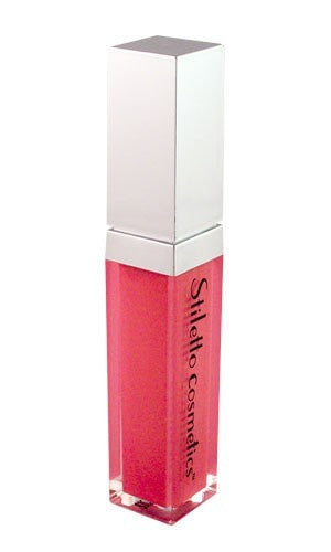 Sweetie Pie - A demure soft pink shine.