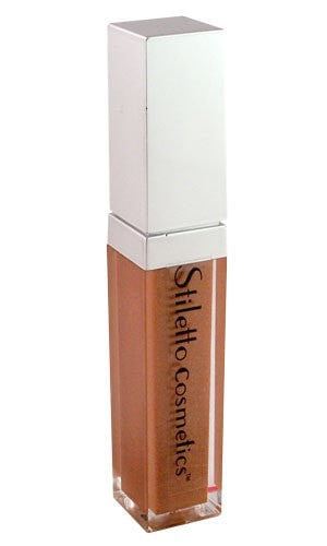 Kiss and Tell - A bronze perky shine.