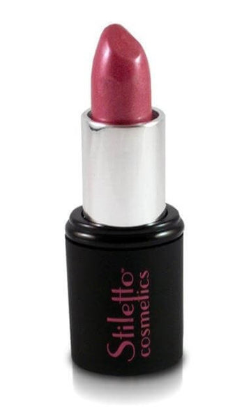 Flirt - a soft shimmer of mauve rose