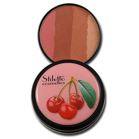 Temper Tantrum - Stiletto Bronzers