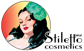 Stiletto Pinup Cosmetics