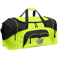 Load image into Gallery viewer, Sport Duffel -Captain Pickleball