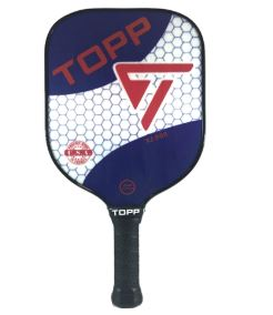 TOPP Pickleball Paddle -Wide Body- Composite