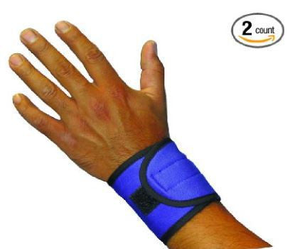Cooling Wrist Bands