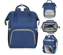 Load image into Gallery viewer, Pickleball Backpack- Holds 2-4 Paddles + More