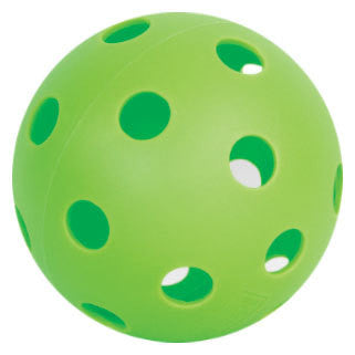 Green Indoor ONIX Balls - SALE PRICE !