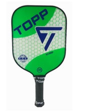 Load image into Gallery viewer, TOPP Pickleball Paddle -Wide Body- Composite