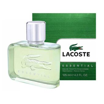 Lacoste Essential Eau de Toilette for Men