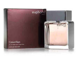 CALVIN KLEIN EUPHORIA MEN 100 ML
