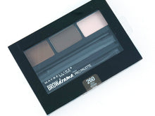 Maybelline Brow Drama Pro Palette