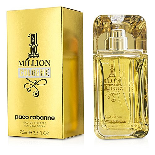 One  Million Cologne 75ml de Paco Rabanne