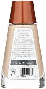 COVERGIRL CLEAN NORMAL SKIN BASE LIQUIDA 30ML