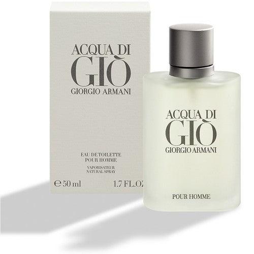 Acqua di Gio - EDT 50ml