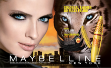 The Colossal Cat Eyes Volum'Express de Maybelline