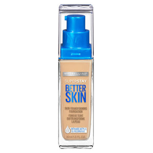Base Liquida - Better Skin - Maybelline