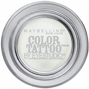 Color Tattoo sombra en gel de Maybelline