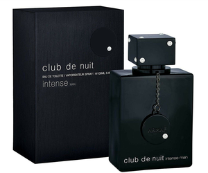 Armaf Club De Nuit Intense  3.6 oz.  100 ml Eau de Toilette. para hombre.