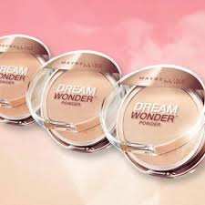 Polvo Compacto Dream Wonder