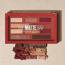 The Matte Bar Maybelline