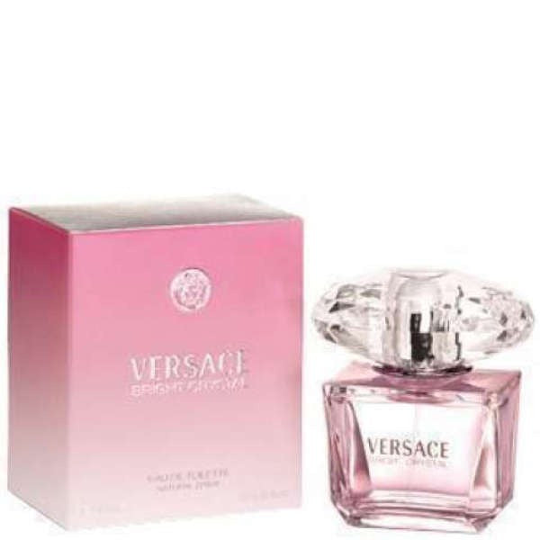 Versace - EDT - Bright Crystal - 50ml