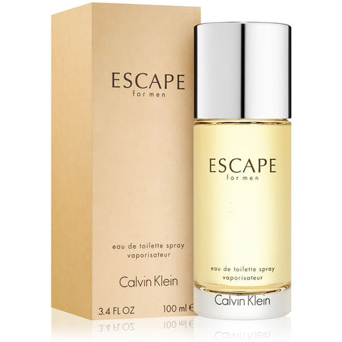 CALVIN KLEIN ESCAPE FOR MEN - 100ML - EDT
