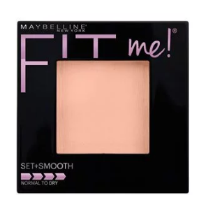 Fit Me Dewy Smooth Polvo Compacto