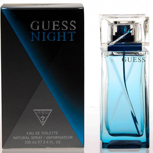 Guess Night EDT 100 ml para Hombre