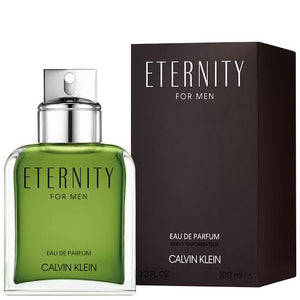 Eternity For Men Eau de Parfum - Calvin Klein