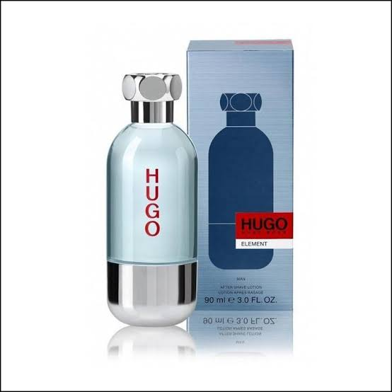 Hugo Boss Element 90ml.