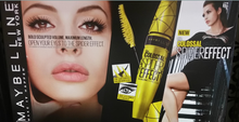Mascara The Colossal Spider Effect de Maybelline