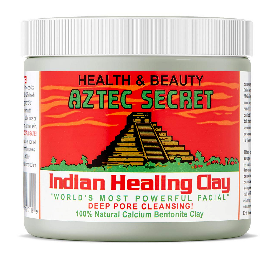 Crema Facial AZTEK SECRET INDIAN Healing Clay
