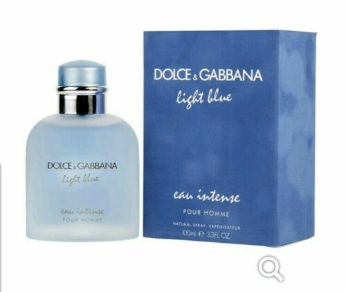 Dolce & Gabanna Light Blue Intense 100ml