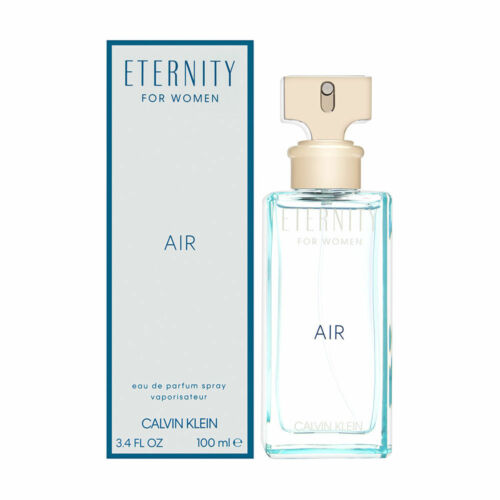Eternity Air women Eau De Parfum Spray 3.4 oz