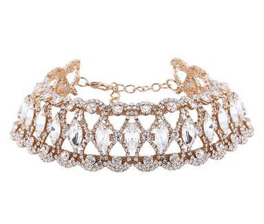 Fairy Jewel Choker