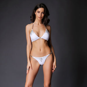 GREECE Jewelled Bikini