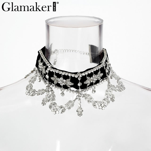 HEIRESS Choker