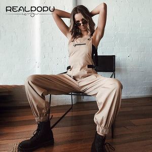 bolt maxi jumpsuit