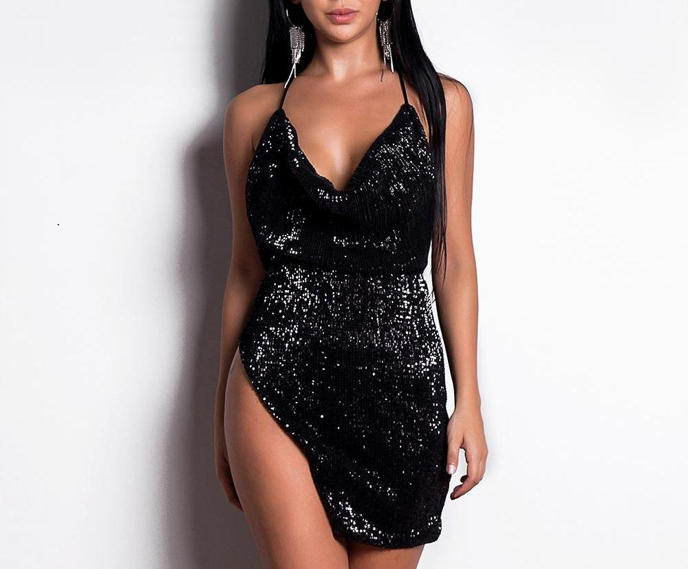 saratrix mini dress